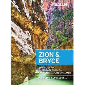 Moon Moon Zion & Bryce - 7th Ed