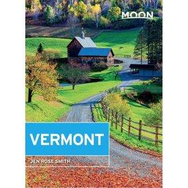 Moon Moon Vermont - 4th Ed