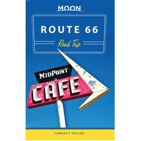 Moon Moon Route 66 Road Trip