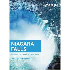 Moon Moon Niagara Falls - 2nd Ed
