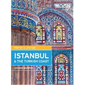 Moon Moon Istanbul & Turkish Coast - 2nd Ed