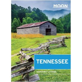 Moon Moon Tennessee - 7th Ed