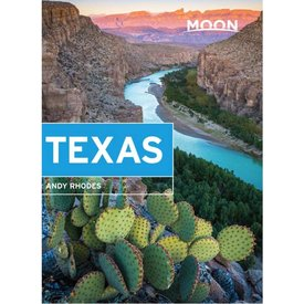 Moon Moon Texas - 8th Ed