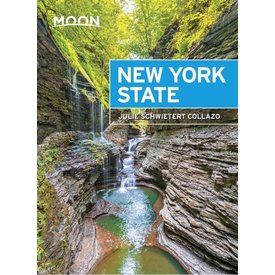 Moon Moon New York State - 7th Ed