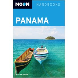 Moon Moon Panama - 4th Ed
