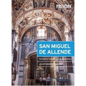 Moon Moon San Miguel De Allende - 2nd Ed
