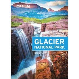 Moon Moon Glacier National Park - 6th Ed
