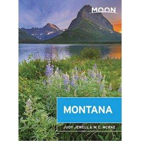 Moon Moon Montana - 9th Ed