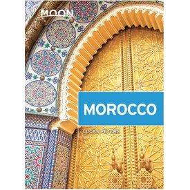 Moon Moon Morocco - 1st Ed