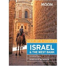 Moon Moon Israel - 1st Ed