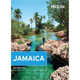 Moon Moon Jamaica - 7th Ed