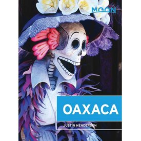 Moon Moon Oaxaca - 7th Ed