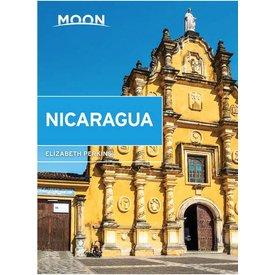 Moon Moon Nicaragua - 6th Ed