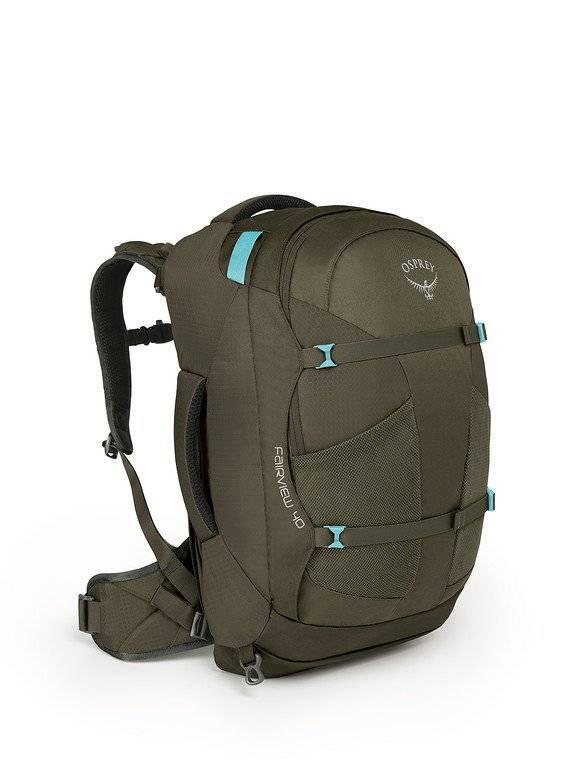 Osprey Osprey Fairview 40L Travel Pack