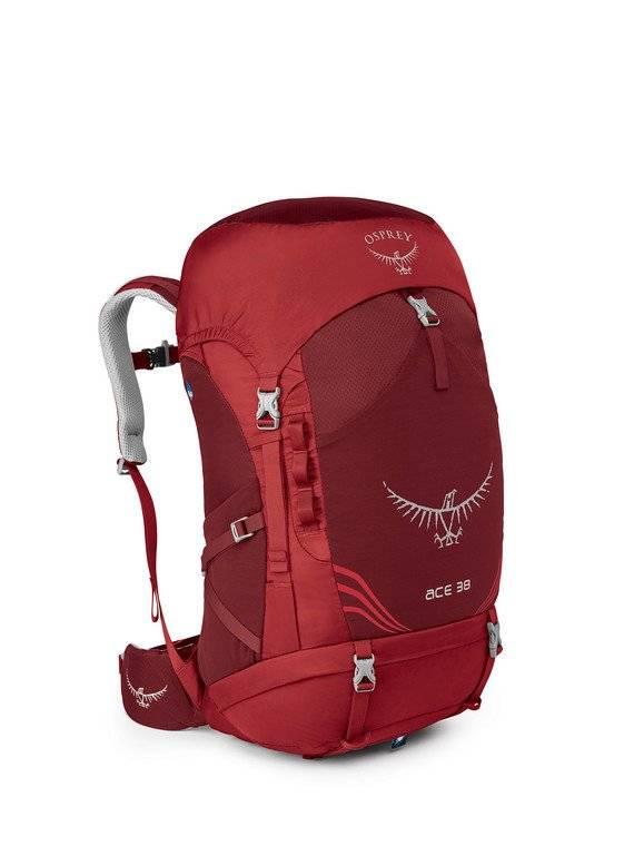 Osprey Osprey Ace 38L Kids Backpack