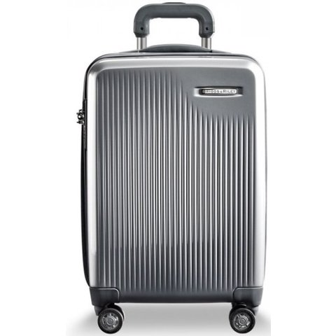 Briggs & Riley Sympatico Limited Edition Carry-On Expandable Spinner