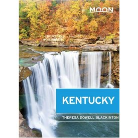 Moon Moon Kentucky - 2nd Ed