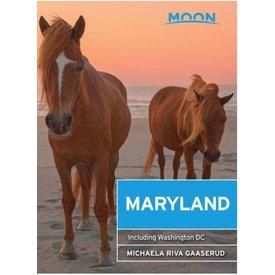 Moon Moon Maryland - 2nd Ed