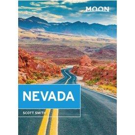 Moon Moon Nevada - 1st Ed