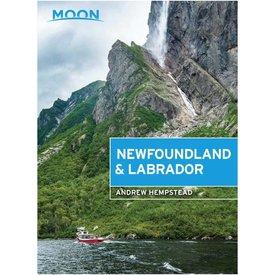 Moon Moon Newfoundland & Labrador - 1st Ed