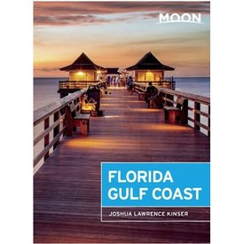 Moon Moon Florida Gulf Coast - 5th Ed
