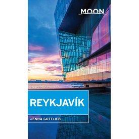 Moon Moon Reykjavik - 2nd  Ed