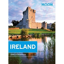 Moon Moon Ireland - 2nd Ed