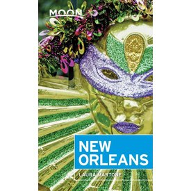 Moon Moon New Orleans - 4th Ed
