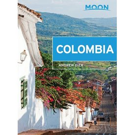 Moon Moon Colombia - 2nd Ed