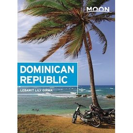 Moon Moon Dominican Republic - 5th Ed