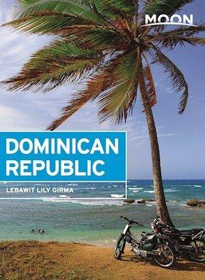 Moon Moon Dominican Republic - 5th Ed