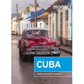 Moon Moon Cuba - 7th Ed