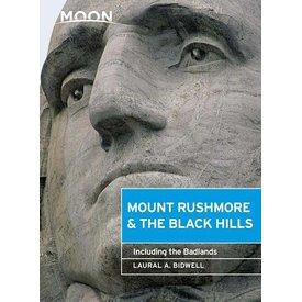 Moon Moon Mount Rushmore - 3rd Ed