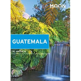 Moon Moon Guatemala - 5th Ed