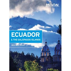 Moon Moon Ecuador - 6th Ed