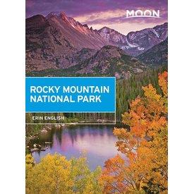 Moon Moon Rocky Mountain National Park - 1st Ed