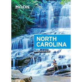 Moon Moon North Carolina - 6th Ed