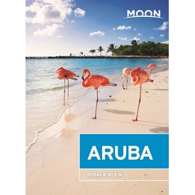 Moon Moon Aruba - 2nd Ed