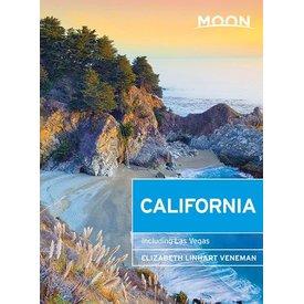 Moon Moon California - 1st Ed