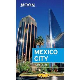 Moon Moon Mexico City - 7th Ed