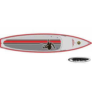 "C4 Waterman 12'6"" Mongoose Speed FG - 2016"