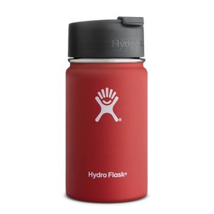 Hydro Flask 12oz Wide Mouth HF W/ Flip Cap