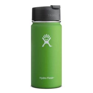 Hydro Flask 16oz Wide Mouth HF W/ Flip Cap