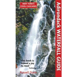 North Country Books Inc. Adirondack Waterfall Guide