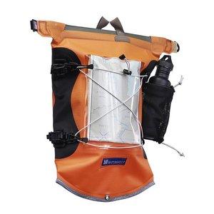 Watershed Aleutian Deck Bag Orange