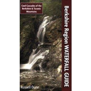 North Country Books, Inc. Berkshire Region Waterfall Guide