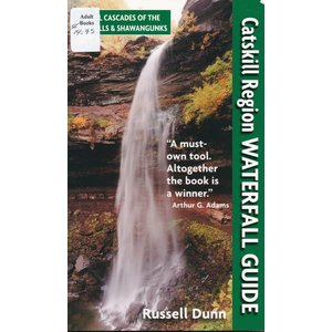 North Country Books, Inc. Catskill Region Waterfall Guide