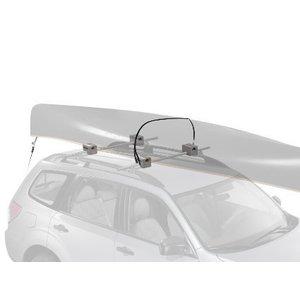 """Yakima Deluxe 8"""" Canoe Carrier Kit"""