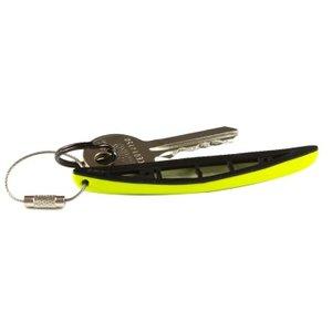 Hobkey Canoe Keynoe Keychain