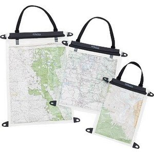 Seal Line HP Map Case Small